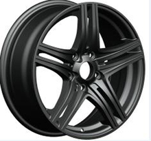 18 inch 4x100 alloy wheel for sale, 16x6.5 alloy wheels, hyper black wheel rims