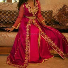 Latest Style party wear Moroccan caftan, Takchita , Gown