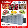 Banana, pineapple, tomatoes fruit dryer machine/hot air furit drying machine