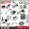 KINGSTEEL FOR TOYOTA SPARE PARTS HYUNDAI PARTS MITSUBISHI PARTS