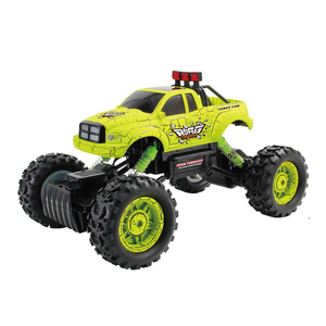 fathers day gifts adult electric toy remote control monster truck rock crawler rc car