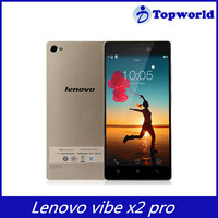 Competitive price for Android 4.4 Qualcomm Octa Core 16GB Front 13.0MP Rear 13.0MP Lenovo X2 Pro 4G LTE mobile phone