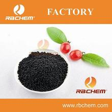 TOP SALE BLACK UREA WITH HUMIC BEST SOIL CONDITIONER BEST FOR SOIL EASY TO USE