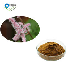 100% natural Plant extract Wild black cohosh extract,Triterpene Glycosides,Cimicifuga racemosa extract