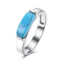 OUXI High quality Wholesale price new model women ring jewellery C40133