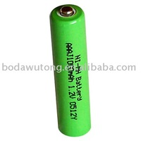 AAA Ni-MH battery, rechargeable battery
