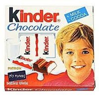 Ferrero Kinder Chocolate T4
