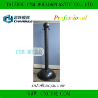 Low price Hot sale plastic stanchion and chain