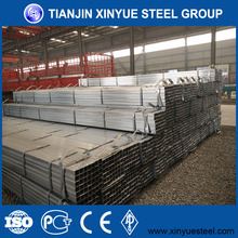 hollow section Square and Rectangular Steel Pipe/tube aluminum tube/pipe