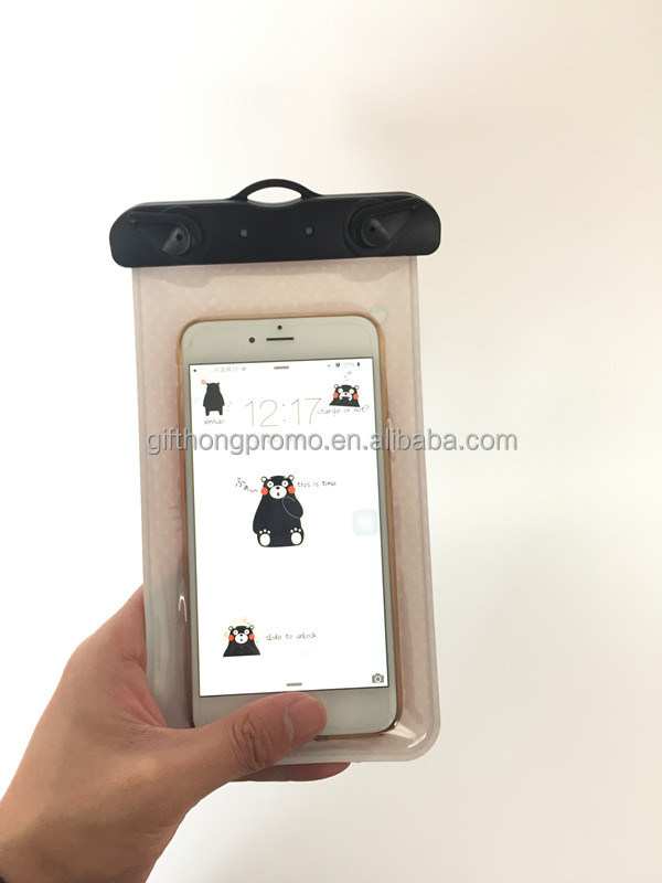 wholesale outdoor phone waterproof case for iphone6 touch