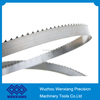 sks51customized meat and bone cutting band saw blade
