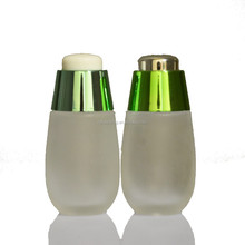 wholesale 2015 hot selling 30ml empty glass essential oil spary bottle with good quality