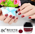 2016 hot selling 18ml daily water besed no-toxic nail polish