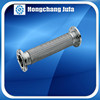 gas meter flexible hose/stainless steel bellow hose/ flexible gas hose