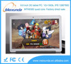 Cheap mtk8382 google play store free download tablet pc 9.6 inch android 5.1 IPS 1280*800 tablet pc