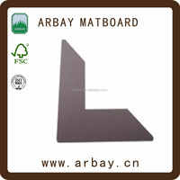 wholesale high grde acid free mounting board holy nature photos Collage Picture Frame soft boards design conservation mat board