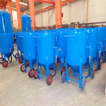Reasonable price dustless used sandblasting equipment for sale