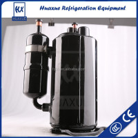 Highly refrigeration compressor, compressor for air-conditiong