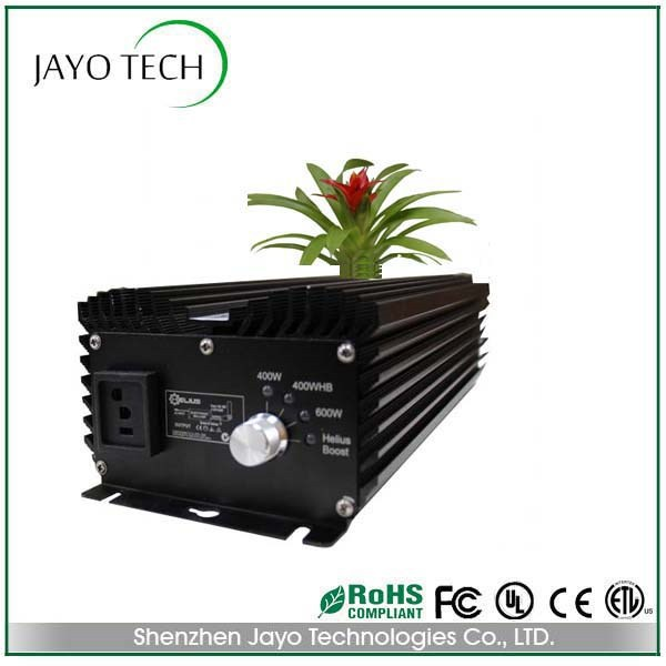 1000W HPS Electronic Ballast For Hydroponics