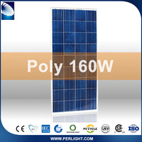 High Quality Quality-Assured Chinese New Products 2016 Suntech Solar Panel 150W