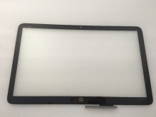 "15.6"" Laptop Digitizer For HP Envy M6-K M6-K010DX LCD Front Bezel Cover Touch Glass"