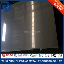 2B Surface Cold Rolled Stainless Steel Sheet/Coil Good In Price
