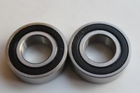 Low Price China Deep Groove Ball Bearing 6015 2RS 6010 6000 608 F693 ZZ Radial Ball Bearing