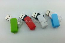 8GB Capacity Swivel OTG USB Flash Drive for Samsung Phone