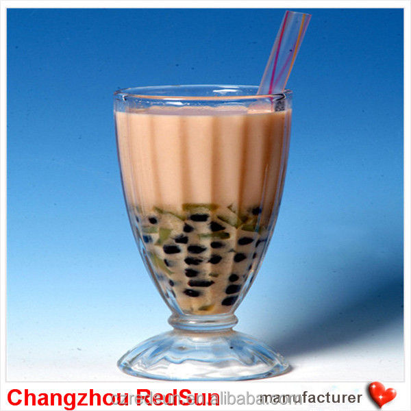 How to make bubble tea main material Non dairy creamer
