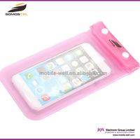 [Somostel] 2015 new arrival! for iphone /samsung /htc colorful waterproof phone bag/phone case cover