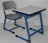 HPL furniture Compact Laminate classroom bench chair School Furniture