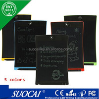 8.5 inch Boogie Board Paperless e ink writing tablet Memo Pads eWriter