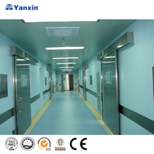 Hospital Theatre Operating Room Automatic Sliding Door