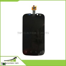 100% Original For ZTE U930 U970 V970 LCD Screen with Touch Screen Digitizer Assembly
