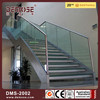 stairway parts names non slip stair treads modern railing stairs