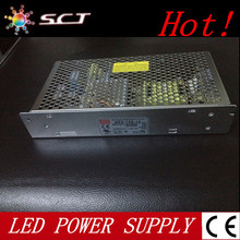High quality 350w meanwell power supply