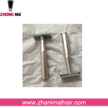 China supplier double edge safety razor