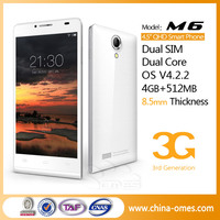 Android 4.2 Wcdma Best Price Cheap Dual Sim Colour 3G Mobile