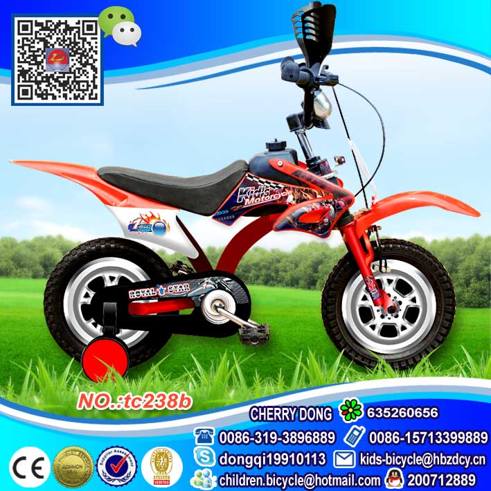kid's motorcycle/chinese motorcycle engine in Hebei province nearby Beijing