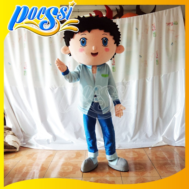 Handsome Prince Costume for Boys