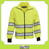 customized water proof men's reflective fluorescent work jackets