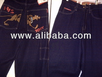 Sell Urban Jeans