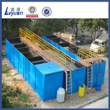 PVDF membrane mbr wastewater treatment