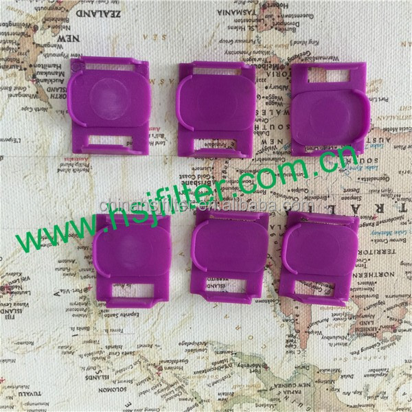 New design Plastic PP food grade material clever clips in any Keurig 2.0
