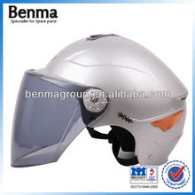 Italian Motorcycle Helmets Half Face Neutral style , Hot sell !
