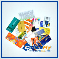 pvc card is a new media to promote brand and business,CardsFly is pvc card expert!
