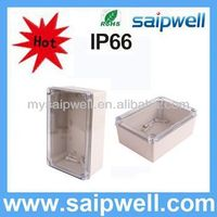 2013 high quality outdoor cable tv junction box,abs waterproof box IP66