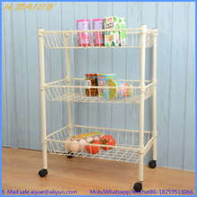 basket storage wire shelving,mini wire shelving