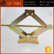 2015 hot sale new design scissor jack