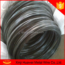 alibaba history 1.6 MM Bright Black Hard Wire